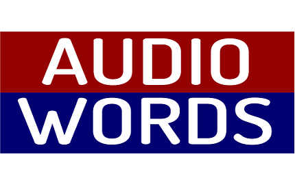 AudioWords
